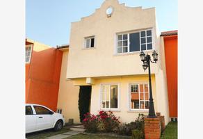 Foto de casa en renta en moctezuma 101, san isidro residencial, metepec, méxico, 8569690 No. 01