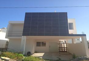 Foto de casa en venta en moctezuma , 16 de septiembre (ampliación), ciudad madero, tamaulipas, 19969236 No. 01