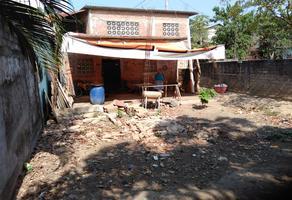 Foto de terreno habitacional en venta en moctezuma 174, llano largo, acapulco de juárez, guerrero, 9611802 No. 01