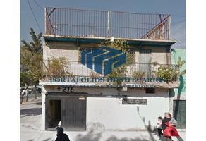 Foto de casa en venta en  , moctezuma 1a sección, venustiano carranza, df / cdmx, 14316069 No. 01