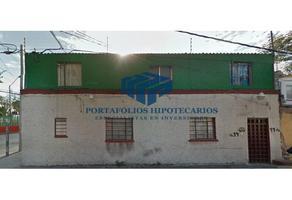 Foto de casa en venta en  , moctezuma 1a sección, venustiano carranza, df / cdmx, 14316073 No. 01