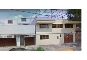 Foto de casa en venta en  , moctezuma 1a sección, venustiano carranza, df / cdmx, 18080980 No. 01