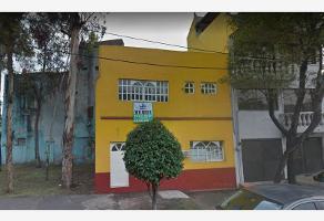 Foto de casa en venta en  , moctezuma 1a sección, venustiano carranza, df / cdmx, 7182991 No. 01
