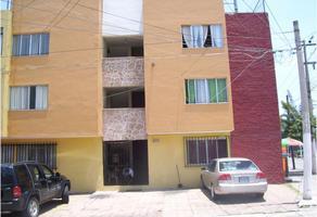 Foto de departamento en venta en moctezuma 340, rancho blanco, san pedro tlaquepaque, jalisco, 6587466 No. 01