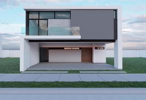 Foto de casa en venta en moctezuma 3919, prados residencial, culiacán, sinaloa, 19406103 No. 01