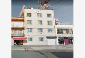 Foto de departamento en venta en moctezuma 42, aragón la villa, gustavo a. madero, df / cdmx, 10451553 No. 01