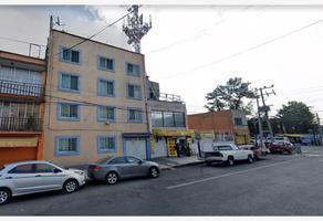 Foto de departamento en venta en moctezuma 42, aragón la villa, gustavo a. madero, df / cdmx, 15376735 No. 01