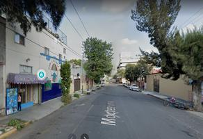 Foto de casa en venta en moctezuma 42, aragón la villa, gustavo a. madero, df / cdmx, 0 No. 01