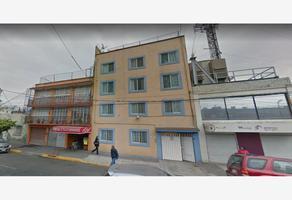 Foto de departamento en venta en moctezuma 42, villa de aragón, gustavo a. madero, df / cdmx, 12095089 No. 01