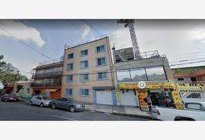 Foto de departamento en venta en moctezuma 42, villa de aragón, gustavo a. madero, df / cdmx, 16441277 No. 01