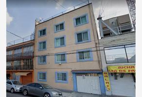 Foto de departamento en venta en moctezuma 42, villa de aragón, gustavo a. madero, df / cdmx, 17684061 No. 01
