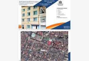 Foto de departamento en venta en moctezuma 42, villa gustavo a. madero, gustavo a. madero, df / cdmx, 16434866 No. 01