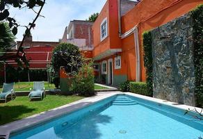 Foto de casa en venta en moctezuma 45, tequisquiapan centro, tequisquiapan, querétaro, 0 No. 01