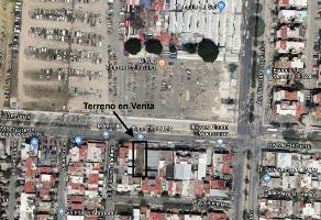 Foto de terreno habitacional en venta en moctezuma 5795, residencial moctezuma, zapopan, jalisco, 11437729 No. 01