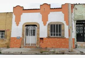Foto de casa en venta en moctezuma 781, saltillo zona centro, saltillo, coahuila de zaragoza, 0 No. 01