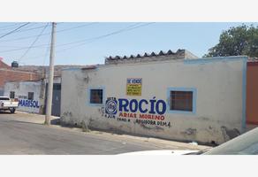 Foto de terreno habitacional en venta en moctezuma 80, centro, ixtlán del río, nayarit, 13005767 No. 01