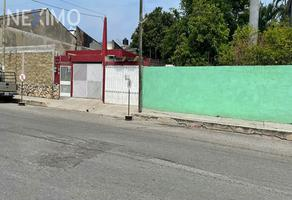 Foto de terreno habitacional en venta en moctezuma 93, moctezuma, tuxtla gutiérrez, chiapas, 21390840 No. 01