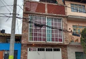 Foto de departamento en renta en moctezuma , aragón la villa, gustavo a. madero, df / cdmx, 0 No. 01