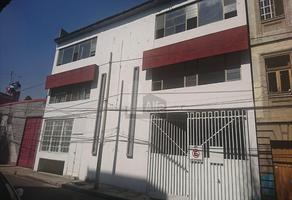Foto de edificio en renta en moctezuma , buenavista, cuauhtémoc, df / cdmx, 19235334 No. 01