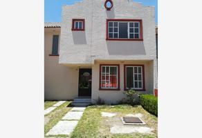 Foto de casa en renta en moctezuma , coaxustenco, metepec, méxico, 20140717 No. 01