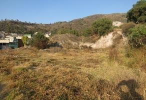 Foto de terreno comercial en venta en moctezuma , cuauhtémoc, tlalnepantla de baz, méxico, 15044595 No. 01