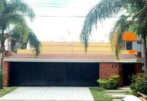 Foto de casa en renta en moctezuma , jardines del sol, zapopan, jalisco, 5955210 No. 01
