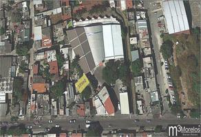 Foto de nave industrial en renta en  , moctezuma, jiutepec, morelos, 18595594 No. 01