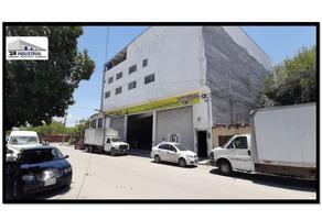 Foto de nave industrial en renta en  , moctezuma, monterrey, nuevo león, 15218297 No. 01