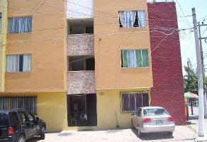 Foto de departamento en venta en moctezuma , rancho blanco, san pedro tlaquepaque, jalisco, 3331500 No. 01
