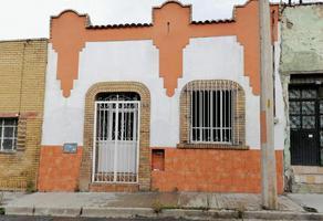 Foto de casa en venta en moctezuma , saltillo zona centro, saltillo, coahuila de zaragoza, 0 No. 01
