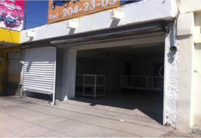 Foto de local en venta en  , moctezuma, torreón, coahuila de zaragoza, 18254759 No. 01