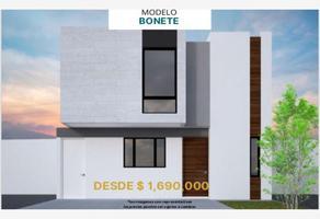 Foto de casa en venta en mod bonete , residencial cumbres, torreón, coahuila de zaragoza, 19143789 No. 01