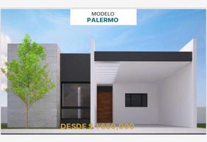 Foto de casa en venta en mod palermo , residencial cumbres, torreón, coahuila de zaragoza, 19143797 No. 01