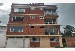 Foto de edificio en venta en modelaje 00, cultural, toluca, méxico, 15554212 No. 01