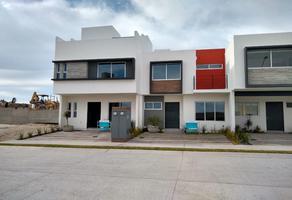 Foto de casa en condominio en venta en modelo ándromeda , villas de la cantera 1a sección, aguascalientes, aguascalientes, 19252157 No. 01