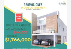 Foto de casa en venta en modelo bremen , ex hacienda el rosario, juárez, nuevo león, 20284475 No. 01