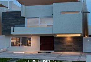 Foto de casa en condominio en venta en modelo fagnes , desarrollo habitacional zibata, el marqués, querétaro, 0 No. 01