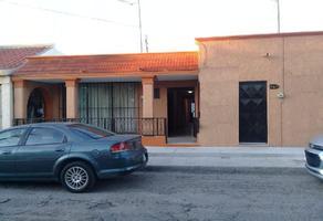 Foto de casa en venta en  , modelo, hermosillo, sonora, 11789172 No. 01