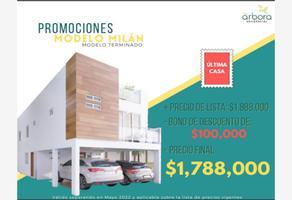 Foto de casa en venta en modelo milan , ex hacienda el rosario, juárez, nuevo león, 20284471 No. 01