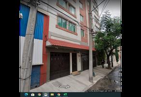 Foto de casa en condominio en venta en  , moderna, benito juárez, df / cdmx, 0 No. 01