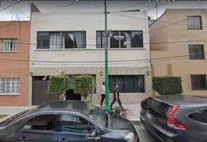 Foto de casa en venta en  , moderna, benito juárez, df / cdmx, 16682401 No. 01
