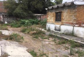 Foto de terreno habitacional en venta en  , moderna, benito juárez, df / cdmx, 18610141 No. 01