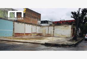 Foto de terreno comercial en venta en  , moderna, córdoba, veracruz de ignacio de la llave, 6394111 No. 01