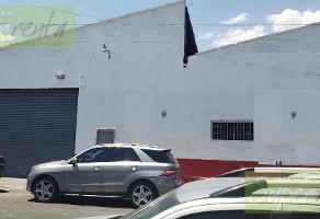 Foto de nave industrial en renta en  , moderna, guadalajara, jalisco, 11805223 No. 01