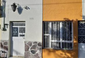 Foto de casa en venta en  , moderna, guadalajara, jalisco, 14825116 No. 01