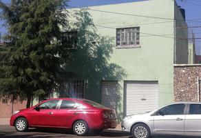 Foto de edificio en venta en moderna , moderna, benito juárez, df / cdmx, 0 No. 01
