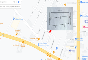 Foto de terreno comercial en renta en  , moderna, zacapu, michoacán de ocampo, 20271813 No. 01