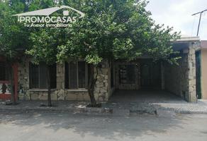 Foto de casa en venta en  , moderno apodaca i, apodaca, nuevo león, 16022232 No. 01
