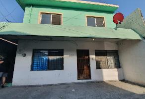 Foto de casa en venta en  , moderno apodaca i, apodaca, nuevo león, 16290529 No. 01
