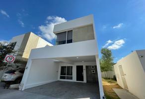 Foto de casa en renta en  , moderno apodaca i, apodaca, nuevo león, 21867093 No. 01